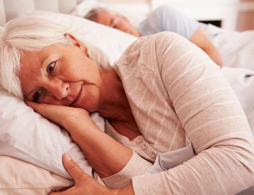 Az alvászavar sietteti az elbutulást