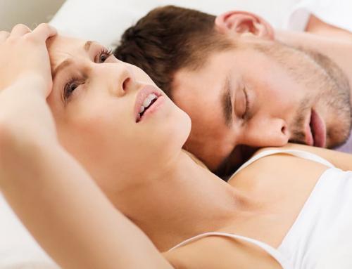 Horkolás – komoly betegség tünete is lehet