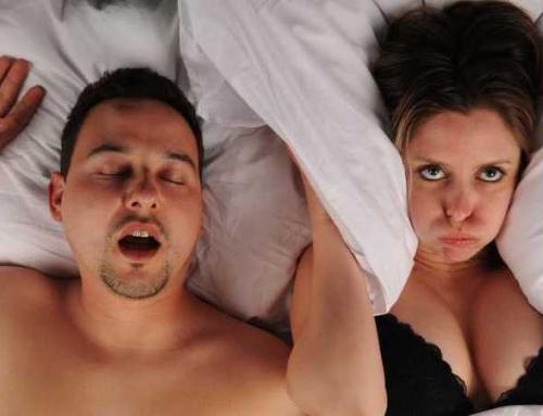 Miért horkolunk?