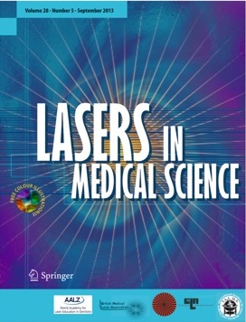 Lasers in Medical Sciences