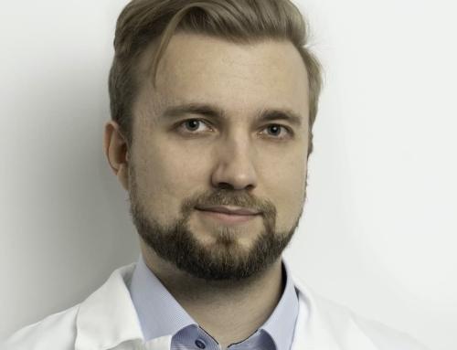 Dr Balogh Illés Ádám fül-orr-gégész szakorvos