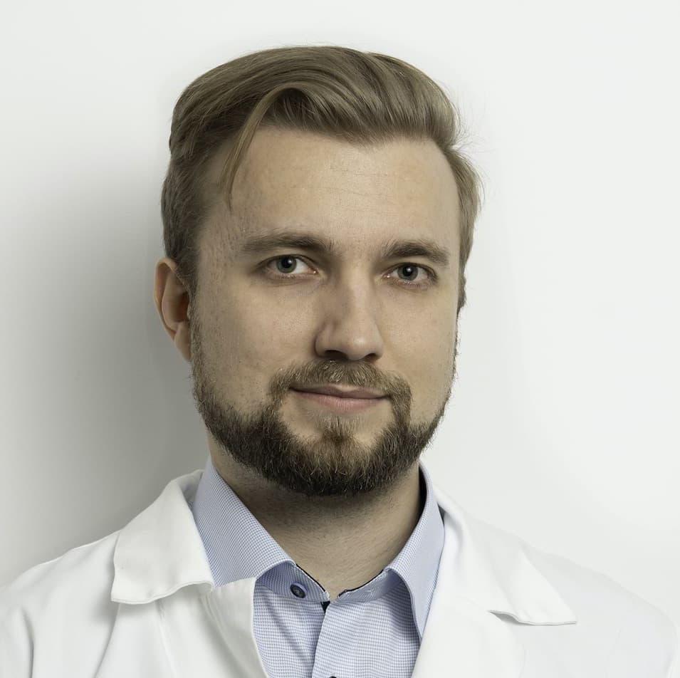 Dr Balogh Illés Ádám